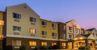 Fairfield Inn & Suites Billings - Billings
