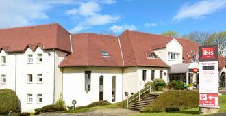 Ibis Nevers - Nevers - Edificio