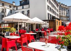 Hotel Sainte-Rose - Lourdes - Restaurante