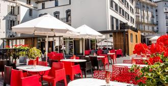 Hotel Sainte-Rose - Lourdes - Restaurant
