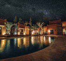 Oscar Hotel By Atlas Studios