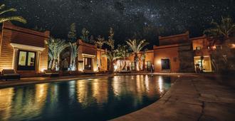 Oscar Hotel By Atlas Studios - Ouarzazate