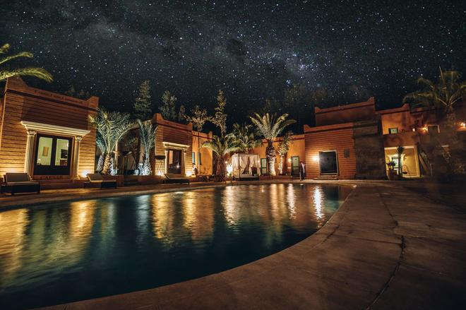 Oscar Hotel By Atlas Studios - Ouarzazate - Pool