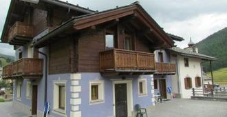Residence Vallechiara - Livigno - Building