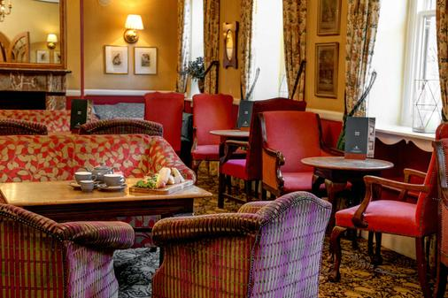 The Bull Hotel, Sure Hotel Collection by Best Western - Peterborough - Bar