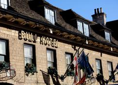 The Bull Hotel, Sure Hotel Collection by Best Western - Peterborough - Rakennus