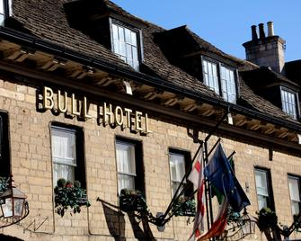 The Bull Hotel, Sure Hotel Collection by Best Western - Peterborough - Building