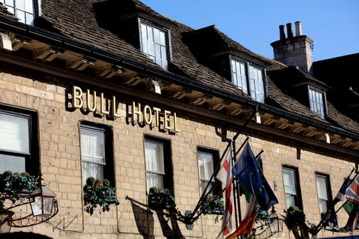 The Bull Hotel, Sure Hotel Collection by Best Western - Peterborough - Toà nhà