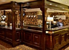 The Bull Hotel, Sure Hotel Collection by Best Western - Питерборо - Ресепшен