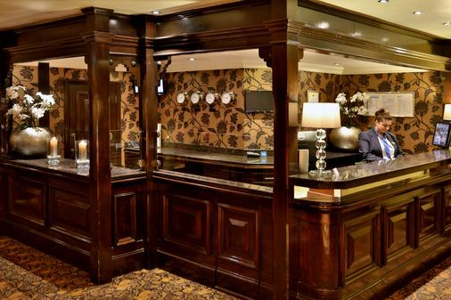 The Bull Hotel, Sure Hotel Collection by Best Western - Peterborough - Hành lang