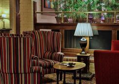 公牛酒店 - 彼得伯勒 - 彼得伯勒 - 大廳