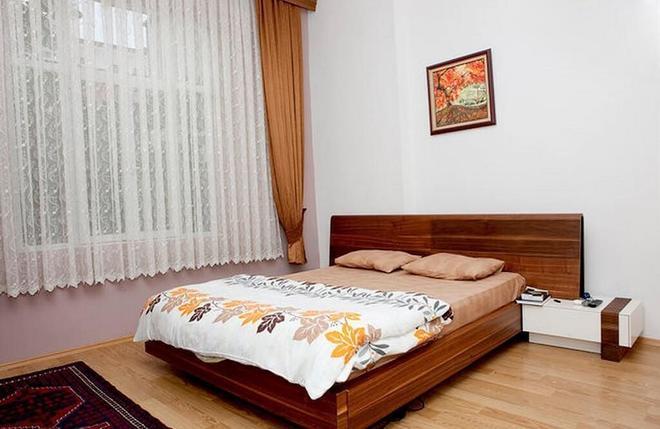 34號車站旅舍 - 伊斯坦堡 - 臥室