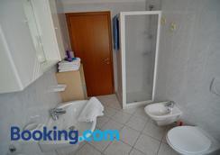 Residence Filanda - Riva del Garda - Bathroom
