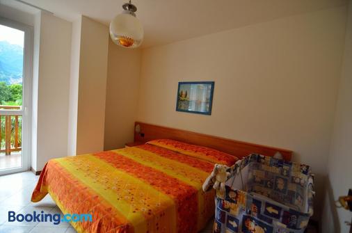 Residence Filanda - Riva del Garda - Bedroom