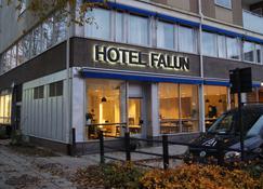 Hotel Falun - Falun - Edificio