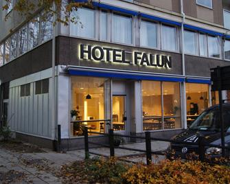 Hotel Falun - Falun - Building