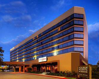Four Points by Sheraton Nashville-Brentwood - Brentwood - Gebäude