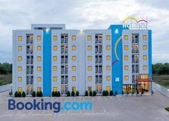 Hop Inn Udonthani - Udon Thani - Edificio