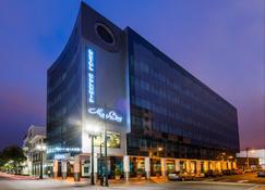 Exe Galería Man-Ging - Guayaquil - Bangunan