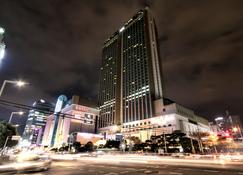 Lotte Hotel Busan - Pusan - Bina