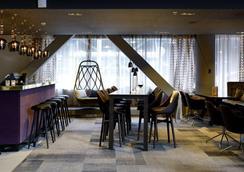 Scandic Ørnen - Bergen - Restaurant
