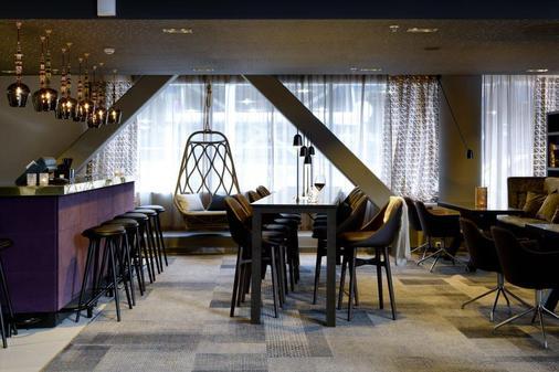 Scandic Ørnen - Bergen - Bar