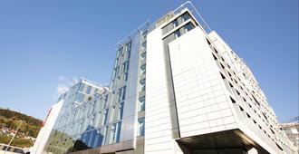 Scandic Ørnen - Bergen - Edificio