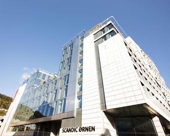 Scandic Ørnen - Bergen - Bygning