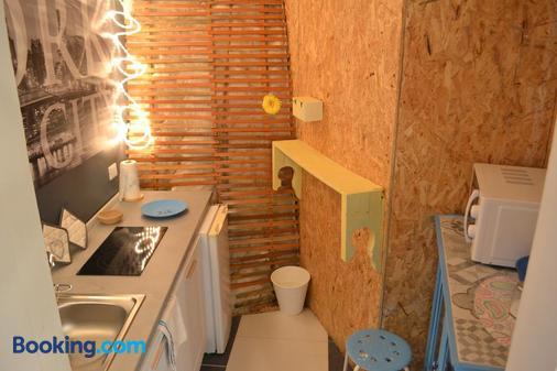 B&B Cappuccini - Schio - Bathroom