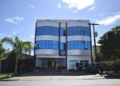 Hotel Sul Real - Rondônia - Building