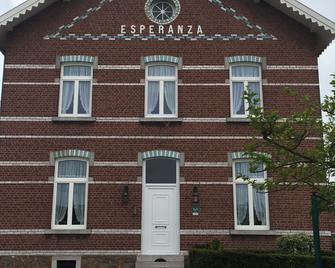 Villa Esperanza - Тонгерен - Building