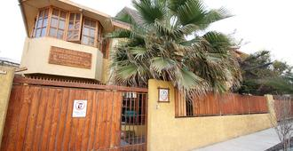 Backpacker's Hostel Iquique - Iquique - Edificio