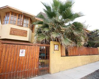 Backpacker's Hostel Iquique - Икике