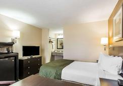 Quality Inn Kingsland - Kingsland - Bedroom
