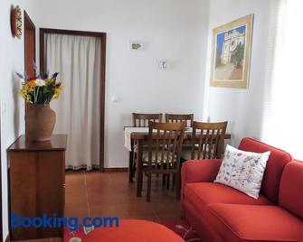 Apartamento 1 - Fundação de Veiros - Estremoz - Living room
