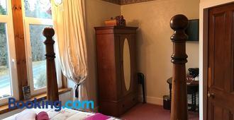 Rossmor Bed & Breakfast - Grantown-on-Spey - Bedroom