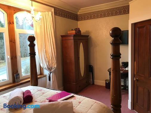 Rossmor - Grantown-on-Spey - Bedroom