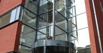 Ghent River Hotel - Gent - Gebäude