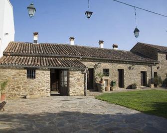 Hotel Rural Soterrana - Madroñera - Building