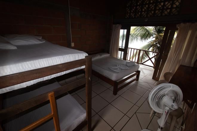 Hotel Katamaran - Hostel - Capurganá - Habitación