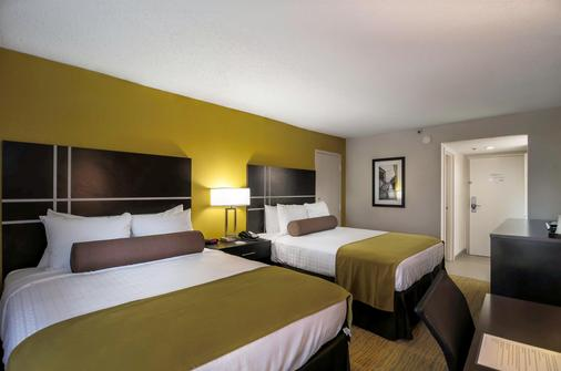 Best Western Plus Hanes Mall Hotel - Winston-Salem - Phòng ngủ