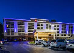 Best Western Plus Hanes Mall Hotel - Winston-Salem - Edificio