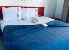 Hotel Nichim Ja - Comitán - Makuuhuone