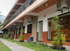 Dreamland Residences Hotel - Kalibo - Building