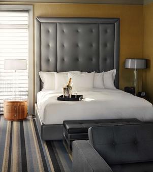 Hotel Arts Kensington - Calgary - Bedroom