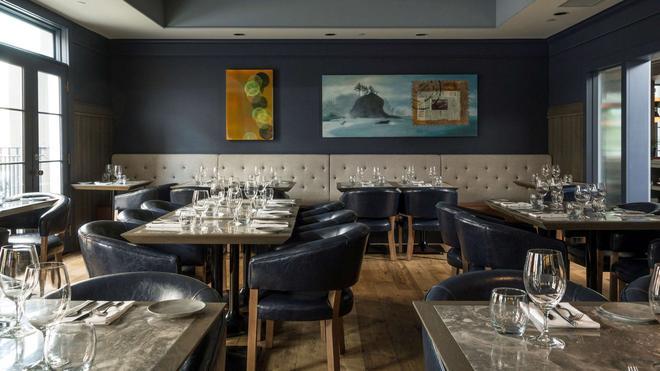 Hotel Arts Kensington - Κάλγκαρι - Εστιατόριο