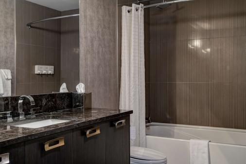 Hotel Arts Kensington - Calgary - Bathroom
