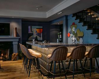 Hotel Arts Kensington - Calgary - Bar