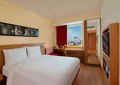 ibis New Delhi Aerocity - New Delhi - Bedroom