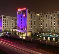 Ibis New Delhi Aerocity - An Accorhotels Brand